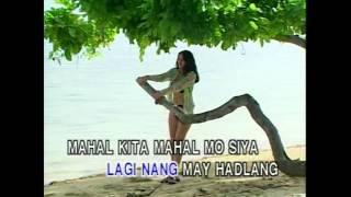 Mahal Kita, Mahal Mo Siya - Sharon Cuneta (Karaoke Cover)