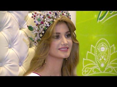 Venezuela ya tiene Miss 2015
