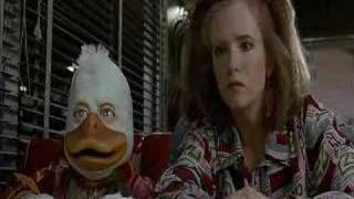 Howard the Duck - Dr. Jenning Special