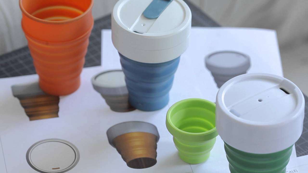 2811a7af068 The Stojo Collapsible Cup