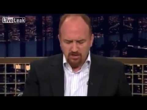 Louis CK Everything Is Amazing And Nobody Is Happy 1