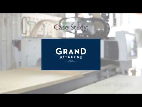 Grand Kitchens Case Study