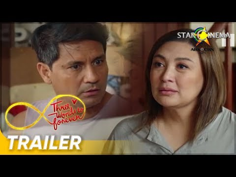 Rick at Cristy | 'Three Words To Forever' | Sharon Cuneta, Richard Gomez