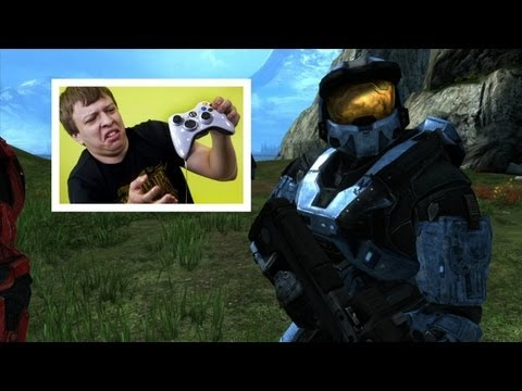 Red vs. Blue: Sarge and Church's Guide to Gaming Online | Rooster Teeth