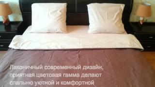 видео постельное белье поплин