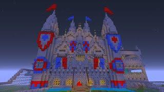 Video Minecraft Xbox - Murder Mystery - Castle Illusion download MP3, 3GP, MP4, WEBM, AVI, FLV November 2017