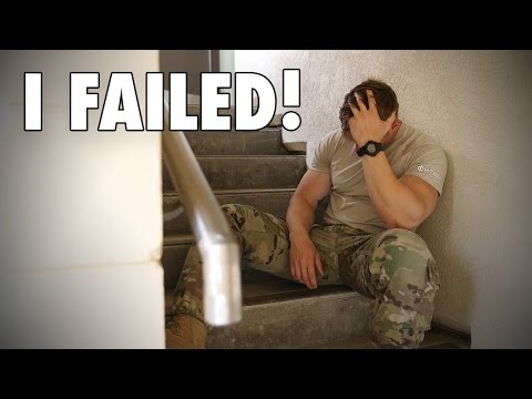 I FAILED EIB! | The Cut Episode 19