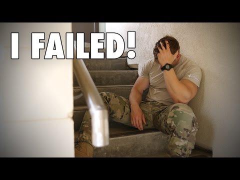 I FAILED EIB! | The Cut Episode 19