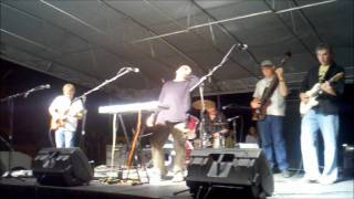 Going - Blind Lemons - Maine Blues Festival 2011