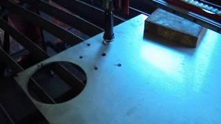 normetal cnc plasma cut MOV02967