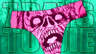 ZOMBIE THONG ★ 7 Days to Die (2): Zombies (Zombie Games)