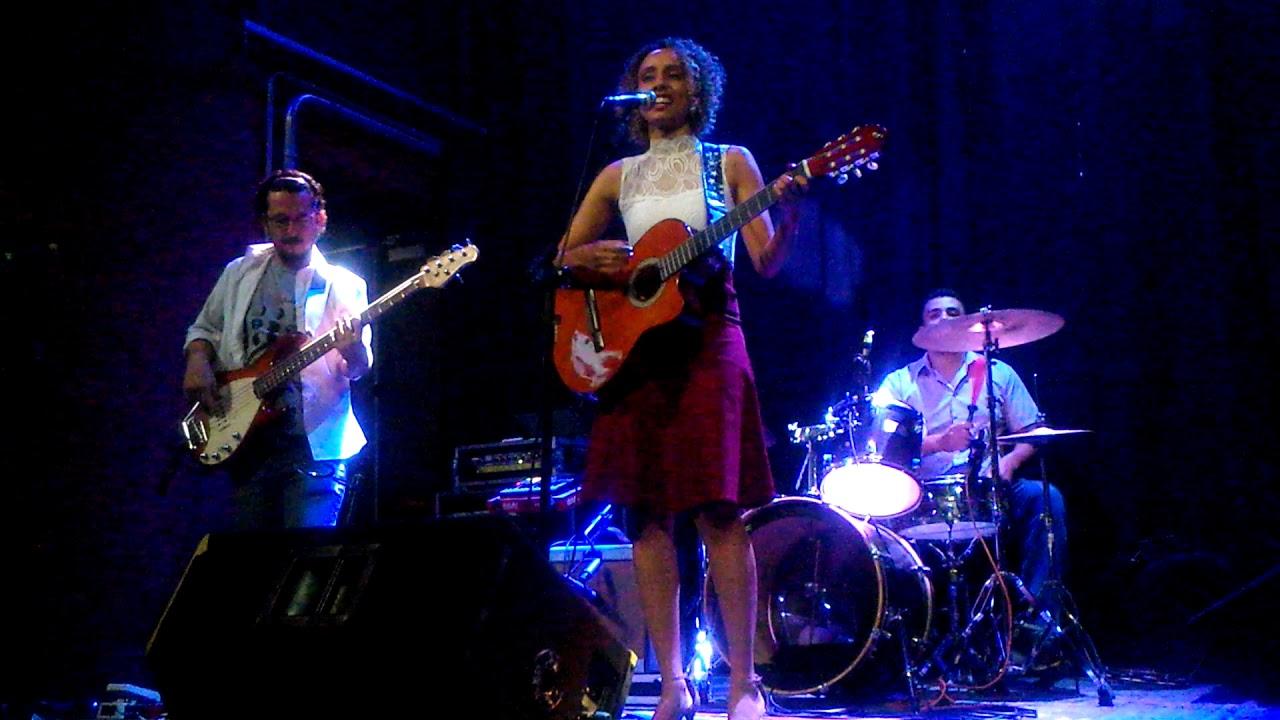 Download Samantha Luz e os Elos - Meu Canto