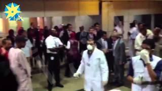 بالفيديو: وصول الصيادين المصريين المفرج عنهم من السودان