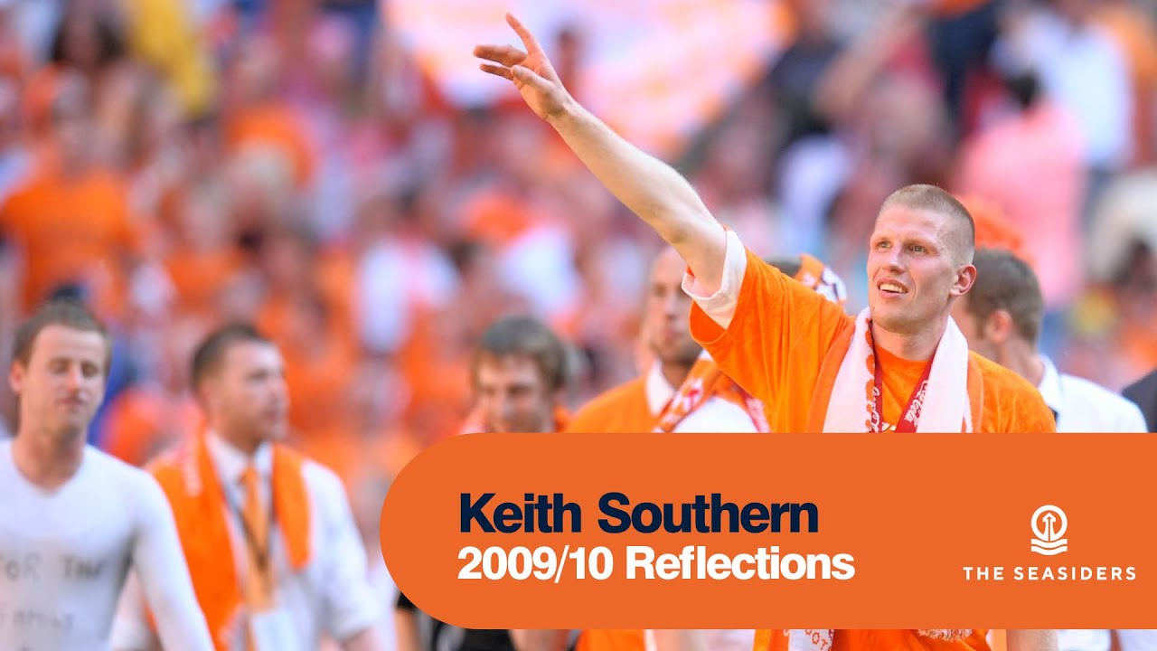 2009/10 Reflections | Keith Southern