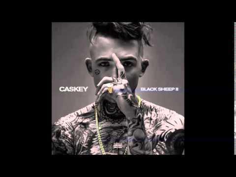 Caskey - Hu$tle (+LYRICS!)