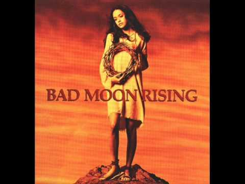 Bad Moon Rising - Tears In The Dark (1993)
