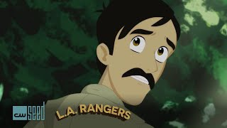 L. A. Rangers | Geist der Forcese (6/7) | CW Seed