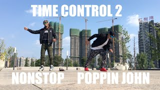 TIME CONTROL PT.2 | DUBSTEP