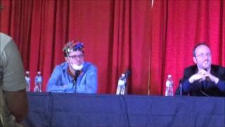 James Rolfe & Doug Walker Panel - Retrocon 2015