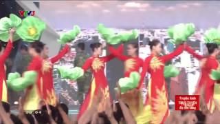 BÀI CA NGƯỜI CHIẾN SĨ THÀNH PHỐ HỒ CHÍ MINH | CHÚNG TÔI LÀ CHIẾN SĨ | FULL HD | 21/10/2016