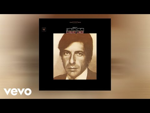 Leonard Cohen - The Stranger Song (Audio)