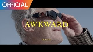 엘라이크 (L-like) - 어색해 (Awkward) (Feat. George) MV