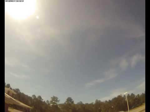 Cloud Camera 2016-05-14: Emerald Coast Middle School
