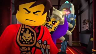 Madness In Me (Skillet) - Ninjago (Kai) Tribute