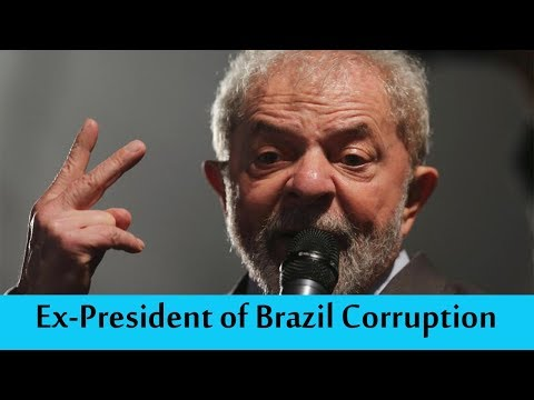 Ex-President of Brazil Sentenced to Nearly 10 Years in Prison for Corruption | Channel News