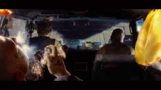 Dredd   Dir. Pete Travis   USA, UK, India, Sudafrica, 2012   Trailer