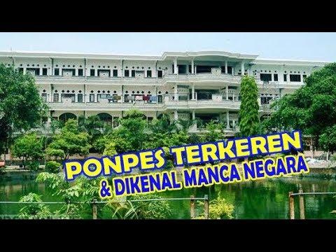 SALUT!! 7 PESANTREN TERBAIK INDONESIA YANG DIKENAL MANCANEGARA
