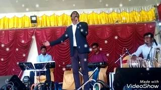 ninne sthuthinthunayya song by br.bobby, music br.john team