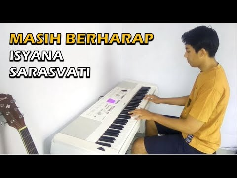 Isyana Sarasvati - Masih Berharap (Piano Cover) ~ Soundtrack AAC2