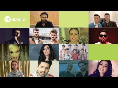 Hello Spotify India Mp3