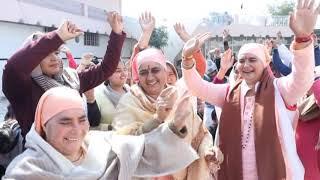Nangli Bhajan - Aayi Bahar Satguru Darbar Me  ! SSDN ! Nangli Sahib ! Nangli Tirath ! Nangli Darbar