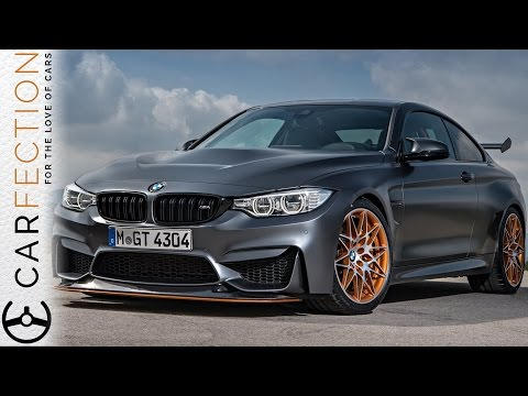 BMW M2 v M4 v M4 GTS: Which Is The Best M Car? - Carfection