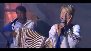 Лена Василёк и группа Белый День Бабье Лето