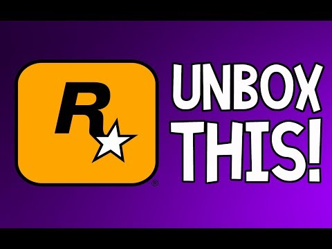 Rockstar Swag | New Clothing Collection Unboxing