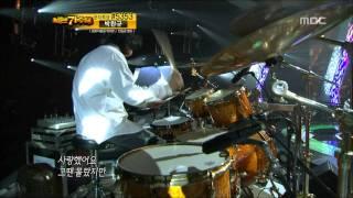 11R(1), #10, Park, Wan-gyu : I Loved You - 박완규 : 사랑했어요, I Am a Singer 20111218