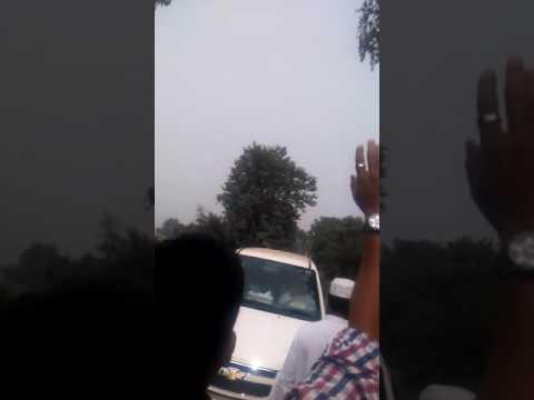 Moulana slman nadwi in chatra jharkhand jalsa sawagat program