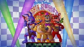 Freddy Fazbear's Pizzeria Simulator Episode 6 - BAD ENDING?!