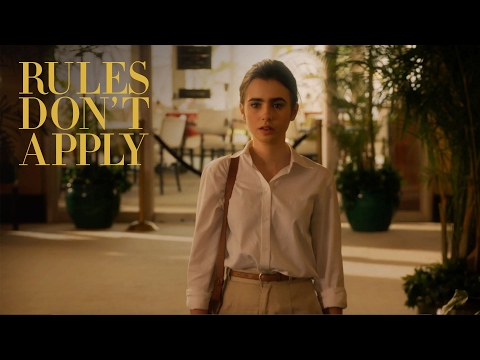 Rules Don't Apply | Lyric Video | Now on Digital HD, Blu-ray & DVD | 20th Century FOX