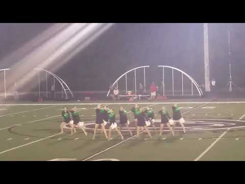 Greendale High School Poms