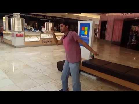 Dance at Baybrook Mall!