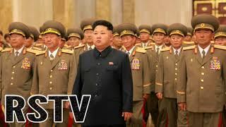 Kim Jong Un Teme un Golpe de Estado en Corea del Norte