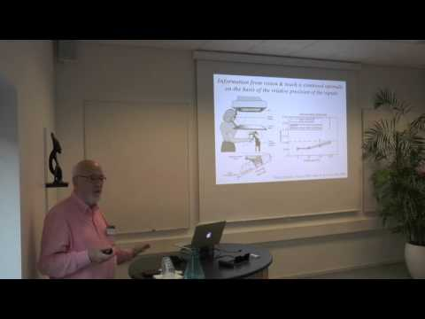 Prof Chris Frith: What's so interesting about metacognition?