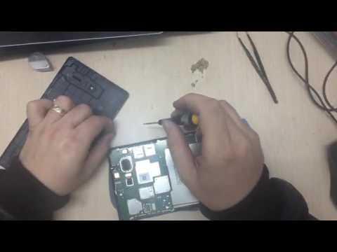 Dezasamblare - Vodafone Tab Mini 7
