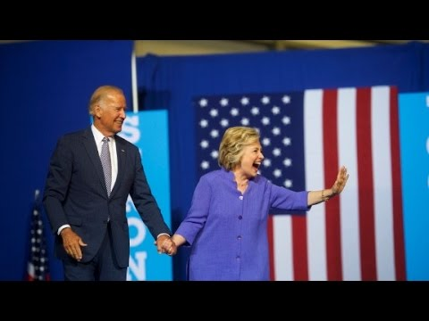 Biden on Clinton's Secretary of State list?