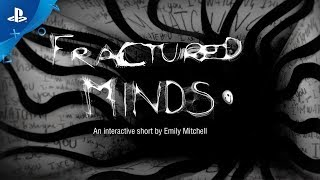 Fractured Minds - Launch Video | PS4