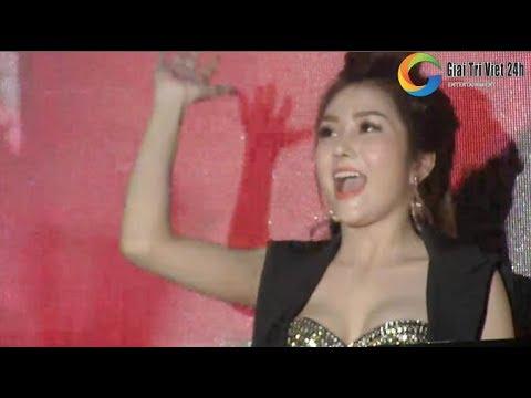 Hot girl DJ Ny SaKi Anh Cứ Đi Đi Remix lắc mạnh rơi cả áo – Full HD